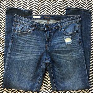 💙Kut from the Kloth Catherine Boyfriend Jeans